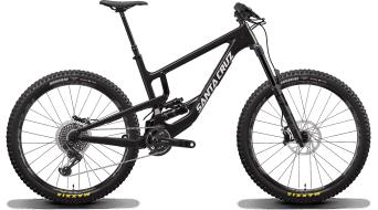 """Santa Cruz Nomad 4 CC 27.5"""" MTB bike X01- kit/RockShox Super Deluxe Ultimate-shock 2020"""