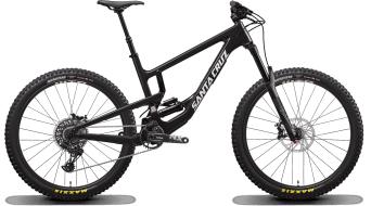 """Santa Cruz Nomad 4 C 27.5"""" MTB bike R- kit 2020"""