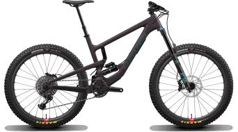 """Santa Cruz Nomad 4 C 27.5"""" MTB bike S- kit/Reserve- wheels 2020"""