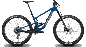"Santa Cruz Hightower 2 CC 29"" MTB(山地) 整车 X01-Kit 型号 款型 2020"