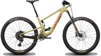 "Santa Cruz Hightower 2 C 29"" MTB(山地) 整车 R-Kit 型号 款型 2020"
