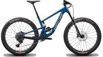 """Santa Cruz Hightower 2 C 29"""" MTB bike S- kit/Reserve- wheels 2020"""