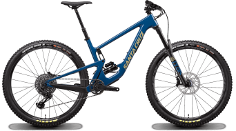 "Santa Cruz Hightower 2 C 29"" MTB(山地) 整车 S-Kit 型号 款型 2020"