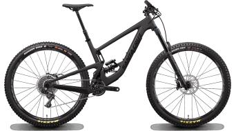 "Santa Cruz Megatower 1 CC 29"" MTB fiets X01- kit/RockShox Super Deluxe Coil Ultimate-schokdemper model 2020"