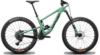 "Santa Cruz Megatower 1 C 29"" MTB fiets S- kit/RockShox Super Deluxe Select+-schokdemper/Reserve- wielen model 2020"