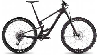 """Santa Cruz Tallboy 4 CC 29"""" MTB bici completa X01- kit . S and mod. 2020"""