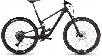 "Santa Cruz Tallboy 4 C 29"" MTB bike S- kit and 2020"