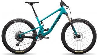 Santa Cruz 5010 4 C 27.5 MTB Komplettrad R-Kit Mod. 2021