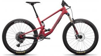 Santa Cruz 5010 4 C 27.5 VTT vélo R- kit Gr. XS raspberry sorbet Mod. 2021