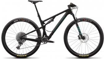 Santa Cruz Blur 3 C Trail 29 MTB bike S- kit gloss 2021