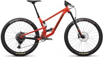 Santa Cruz Hightower 2 AL 29 MTB bici completa D- kit . M mod. 2021