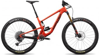 Santa Cruz Hightower 2 CC 29 MTB bici completa X01-Kit Mod. 2021