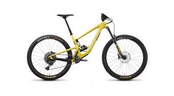 Santa Cruz Megatower 1 C 29 MTB bike R- kit 2021