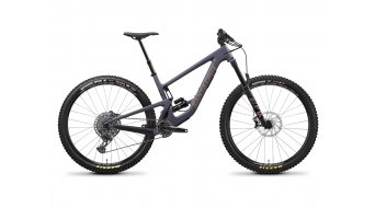 Santa Cruz Megatower 1 C 29 MTB bike S- kit 2021