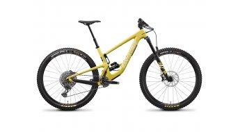 Santa Cruz Megatower 1 C 29 MTB bici completa S- kit . mod. 2021
