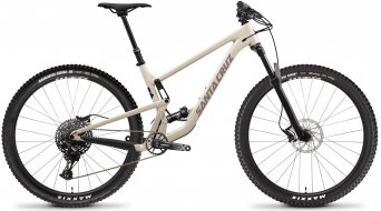 Santa Cruz Tallboy 4 AL 29 MTB bike D- kit ivory 2021
