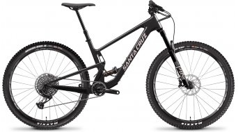 Santa Cruz Tallboy 4 CC 29 MTB bike X01- kit 2021