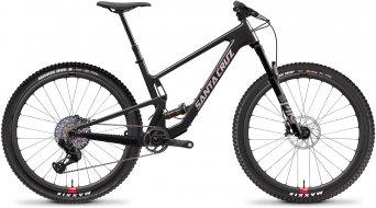Santa Cruz Tallboy 4 CC 29 MTB bike XX1 AXS- kit / Reserve- wheels 2021