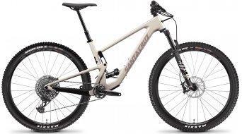 Santa Cruz Tallboy 4 C 29 MTB bici completa S- kit mis. L ivory mod. 2021