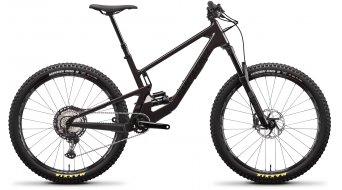 """Santa Cruz 5010 4 C 27.5"""" MTB(山地) 整车 XT-Kit 款型 2022"""