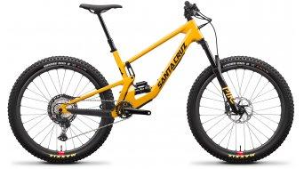 Santa Cruz 5010 4 C 27.5 MTB Komplettrad XT-Kit / Reserve Mod. 2022