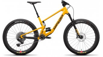 Santa Cruz 5010 4 CC 27.5 MTB Komplettrad XO1 AXS-Kit / Reserve Mod. 2022