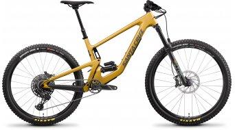 Santa Cruz Bronson 4 C 27.5 MTB Komplettrad R-Kit XS Mod. 2022