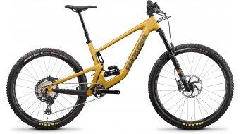 Santa Cruz Bronson 4 C 27.5 MTB Komplettrad XT-Kit XS Mod. 2022