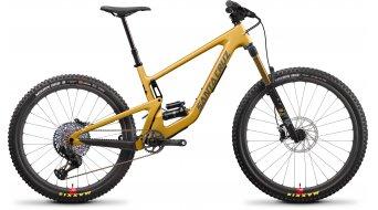 Santa Cruz Bronson 4 CC 27.5 MTB Komplettrad XX1-Kit / Reserve XS Mod. 2022