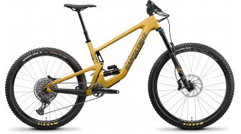 Santa Cruz Bronson 4 C MX 29/27.5 MTB fiets S- kit model 2022