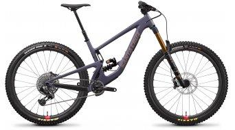 Santa Cruz Megatower 1 CC 29 MTB bici completa XO1 AXS-Kit / Fox DHX2 Factory / Reserve Mod. 2022