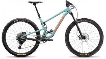 Santa Cruz Tallboy 4 AL 29 MTB bici completa D- kit . mod. 2022