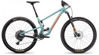 Santa Cruz Tallboy 4 AL 29 MTB bici completa R- kit . mod. 2022