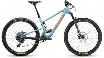 Santa Cruz Tallboy 4 C 29 MTB bici completa R- kit . mod. 2022
