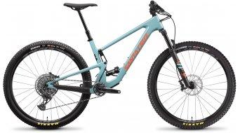 Santa Cruz Tallboy 4 C 29 MTB bici completa S- kit . mod. 2022