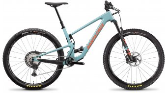 Santa Cruz Tallboy 4 C 29 MTB bici completa XT- kit . mod. 2022