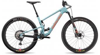 Santa Cruz Tallboy 4 C 29 MTB bici completa XT- kit / Reserve . mod. 2022