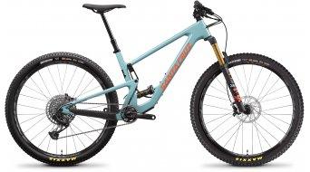 Santa Cruz Tallboy 4 CC 29 MTB bici completa XO1- kit . mod. 2022