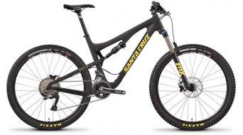 """Santa Cruz 5010 2.1 C 27.5"""" bici completa R2 AM-equipamiento Mod. 2017"""