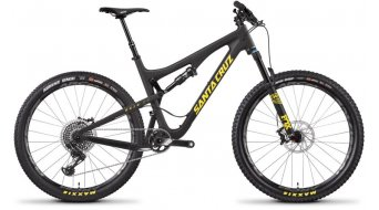 "Santa Cruz 5010 2.1 CC 27.5"" bici completa X01-equipamiento Mod. 2017"
