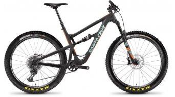 """Santa Cruz Hightower 1.0 CC 27.5"""" vélo taille L XX1 sur-équipement Mod. 2017"""