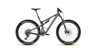 "Santa Cruz Tallboy 3.0 CC 27.5"" bici completa X01 AM-equipamiento Mod. 2017"