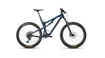 """Santa Cruz 5010 2.1 CC 27.5"""" Komplettrad X01-Kit Mod. 2018"""