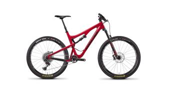 """Santa Cruz 5010 2.1 CC 27.5"""" bike X01- kit size M red 2018"""