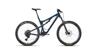 """Santa Cruz 5010 2.1 C 27.5"""" Komplettrad S-Kit Mod. 2018"""