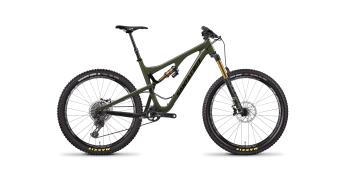 "Santa Cruz Bronson 2.1 CC 27.5"" Komplettrad XX1-Kit Mod. 2018"