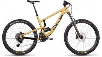 """Santa Cruz Nomad 4.0 C 27.5"""" bici completa S-Kit Mod. 2018"""