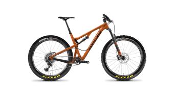 """Santa Cruz Tallboy 3 CC 27.5"""" Komplettrad X01-Kit Mod. 2018"""