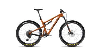 """Santa Cruz Tallboy 3 C 27.5"""" Komplettrad S-Kit Mod. 2018"""