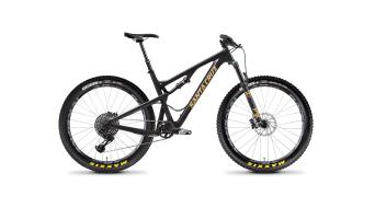 """Santa Cruz Tallboy 3 C 27.5"""" Komplettrad S-Kit Gr. XL black Mod. 2018"""